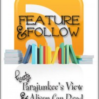 Feature & Follow #3