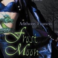 Review #2: Frost Moon (Skindancer #1) by Anthony Francis