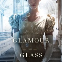New Review – GLAMOUR IN GLASS by Mary Robinette Kowal