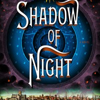 Review & Giveaway – SHADOW OF NIGHT by Deborah Harkness