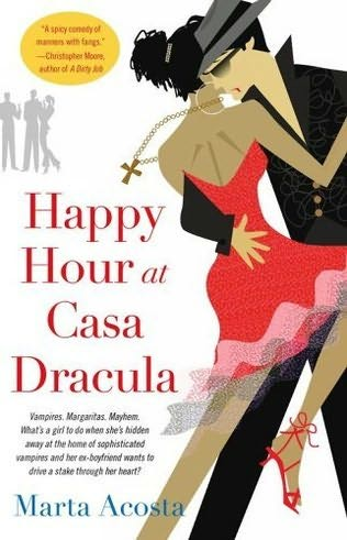 happy hour casa dracula