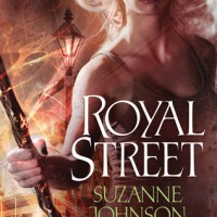 New Review – ROYAL STREET by Suzanne Johnson