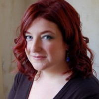 Five by Five – NICOLE PEELER and the Five Books that Inspire Her