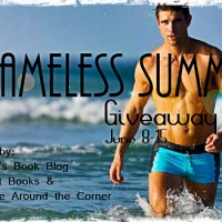 Shameless Summer Giveaway Hop!