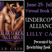 Review – Undercover Alliance by Lilly Cain
