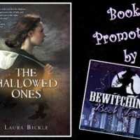 Review – THE HALLOWED ONES by Laura Bickle