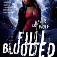 Review – FULL BLOODED by Amanda Carlson
