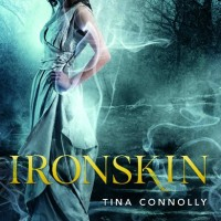 Review – IRONSKIN by Tina Connolly