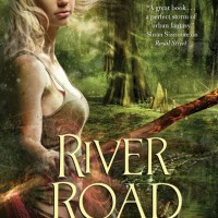 Review – RIVER ROAD by Suzanne Johnson