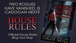 HOUSE RULES Blog Tour & Giveaway!