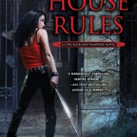 Review – HOUSE RULES by Chloe Neill