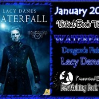 Promo & Giveaway – WATERFALL by Lacey Danes