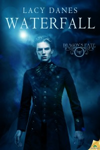 Mini-(ARC) Review Monday:  Waterfall by Lacy Danes