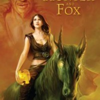 Review – HUNTER AND FOX by Philippa Ballantine