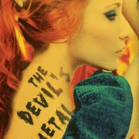 Review – THE DEVIL'S METAL by Karina Halle