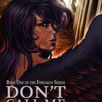 (Mini) Review – DON'T CALL ME ANGEL by Alicia Wright Brewster