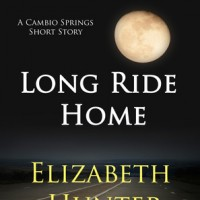 (Mini) Review – LONG RIDE HOME by Elizabeth Hunter