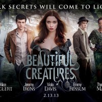 SHE-WOLF's Favorites {MOVIE} – BEAUTIFUL CREATURES