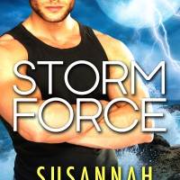 Review – STORM FORCE by Susannah Sandlin