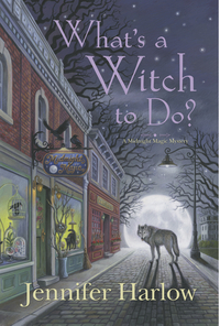 What's a Witch to Do?