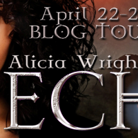 Excerpt & Giveaway – ECHO by Alicia Wright Brewster