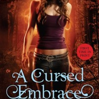ARC Review & Giveaway – A CURSED EMBRACE by Cecy Robson