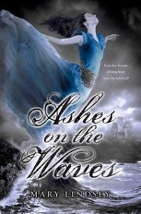 Review – Ashes on the Waves by Mary Lindsey