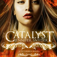 MINI-REVIEW – Catalyst by Jennifer Snyder