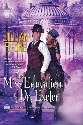 Miss Education Dr. Exeter