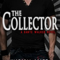 ARC Review – THE COLLECTOR by Victoria Scott