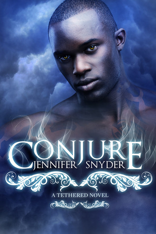 MINI-REVIEW – Conjure by Jennifer Snyder