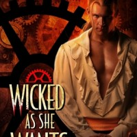 ARC REVIEW – Wicked as She Wants by Delilah S. Dawson