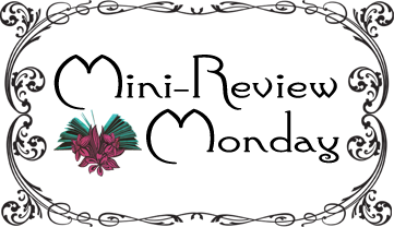Mini_Review_Monday
