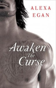 Mini(ARC)-Review – Awaken the Curse by Alexa Egan