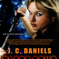 ARC Review – Blade Song by JC Daniels