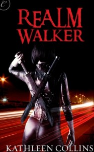 ARC Review & Giveaway – Realm Walker by Kathleen Collins