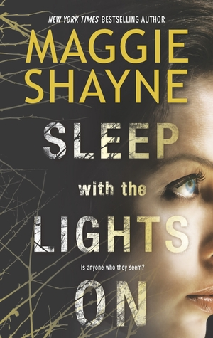 Mini-Review Monday – Sleep with the Lights On by Maggie Shayne