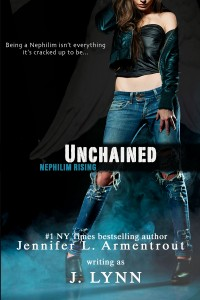 Unchained Blog Tour – J. Lynn's Top 10 Favorite Moments from Unchained