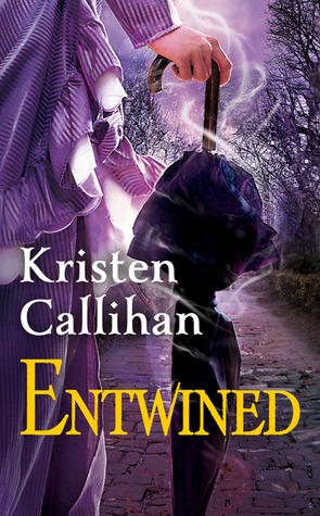 Mini(ARC)-Review – Entwined by Kristen Callihan