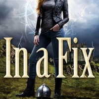 ARC Review – In a Fix by Linda Grimes