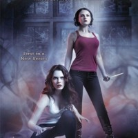 Where My Girls At?  Female Friendship in Urban Fantasy