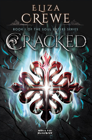 Review – CRACKED by Eliza Crewe