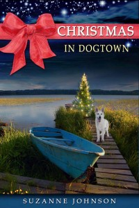 Blog Tour & Review – CHRISTMAS IN DOGTOWN by Suzanne Johnson