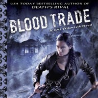 Review – BLOOD TRADE by Faith Hunter
