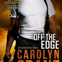 Review – OFF THE EDGE by Carolyn Crane