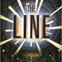 ARC Review – THE LINE by J.D. Horn