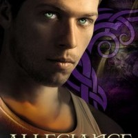 Blog Tour – Review and Giveaway – ALLEGIANCE by Susannah Sandlin