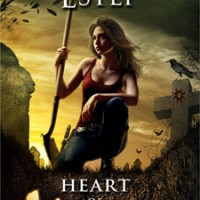 Two Blogs and a Book – Review and Giveaway – HEART OF VENOM by Jennifer Estep