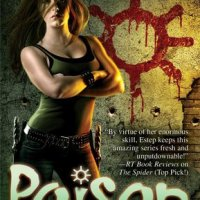 Two Blogs and a Book – Review – POISON PROMISE by Jennifer Estep